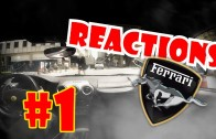 Ferrari Reaction Video – Good, Bad and Typical (E01)