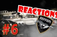 Ferrari Reaction Video – Good, Bad and Typical (E06)
