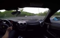 Angry Dad's EPIC McLaren Reaction – A Nice and Gentle Ride?