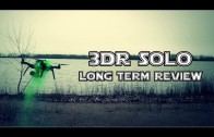 3DR Solo Long Term Review – Cinematic Tool or Toy Helicopter?
