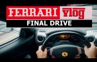 Ferrari POV – My Last Drive in the F430