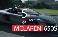 Lamborghini vs McLaren – 5 Reasons Why McLaren!