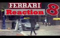 Ferrari Reaction – Good, Bad and Typical (E08)