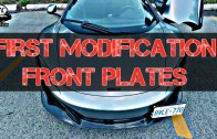 McLaren 1st Modification – What Next?