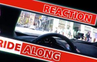 McLaren Reaction!  – Ride Along –