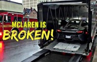 McLaren is Broken – Game Over!