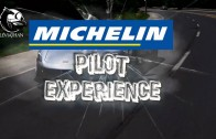 Update: Michelin Pilot Experience and McLaren Repair
