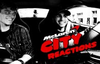 What its REALLY like to DRIVE a SUPERCAR Through the CITY! REACTIONS!!!!