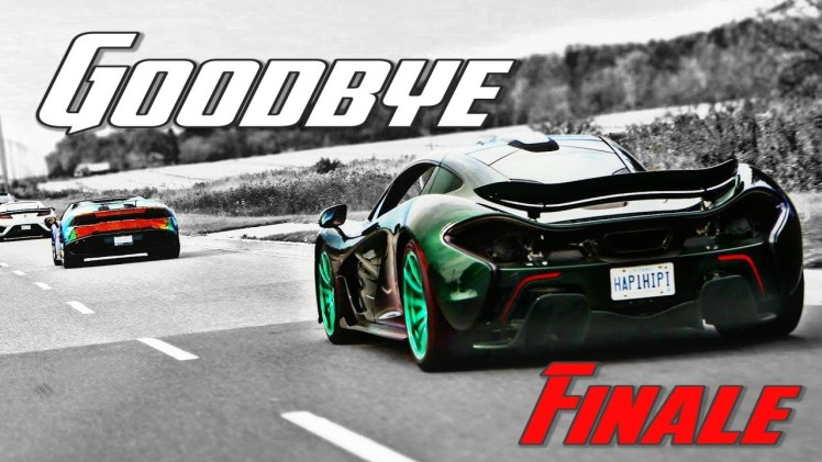 FINAL GOODBYE – 2017 SEASON FINALE!