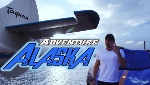 Lets CRUISE to ALASKA: Incredible Experience