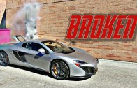 MOST Expensive MCLAREN Supercar Breakdown! The FULL STORY!