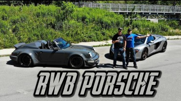 RWB Porsche BUILD: 10 THINGS YOU MUST KNOW!