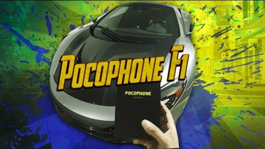 XIAOMI Pocophone F1 REVIEW – Budget Hyperphone ?