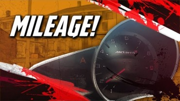 3 REASONS Why Supercar Drivers HATE MILEAGE