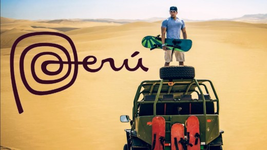 EXPLORE PERU – Hidden Adventures and Lost Cities
